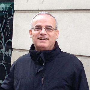 Dr. Achilleas Tsortos