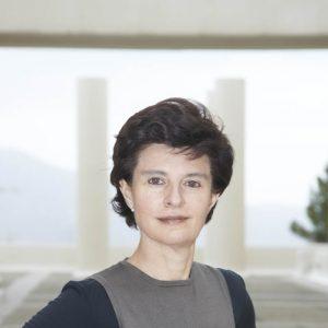 Prof. Electra Gizeli